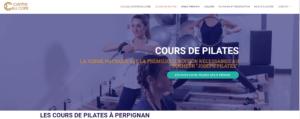 COURS DE PILATE PERPIGNAN