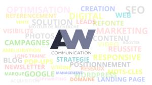 Création web et référencement SEO