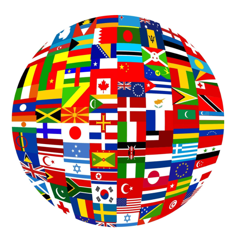 terre drapeaux stratégie