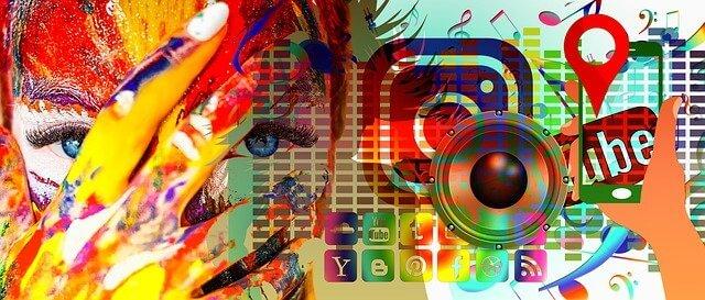 Création de site Internet, SEO & SEA, Digital